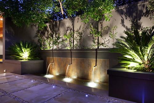 Riwatt verlichting - Buitenverlichting design tuin ...
